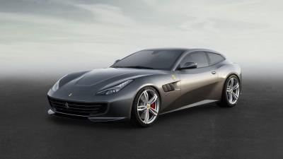 Ferrari GTC4 Lusso | A Fresh Take On The Shooting Brake