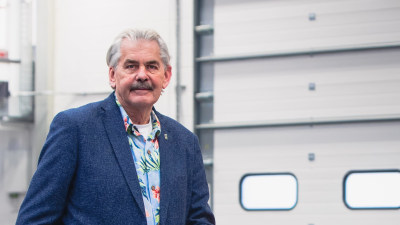 Gordon Murray Automotive plotting lightweight electric SUV for 2023 launch