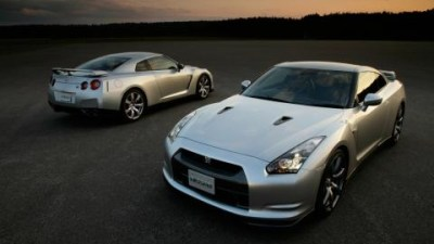 Godzilla to make Oz debut at 2008 Melbourne Motor Show