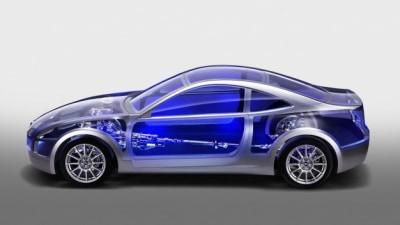 Subaru BRZ Concept LA-bound, Near Identical To Toyota FT-86: Report