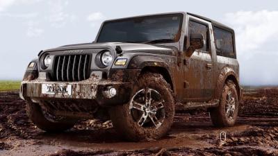 Legal dispute between Jeep and Mahindra heats up in Australia