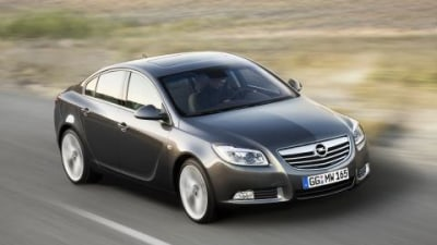 Opel Insignia official video