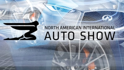 2015 Detroit Auto Show (NAIAS): What To Watch For