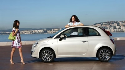 Fiat May Be Repositioned As High-End Brand In Australia