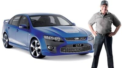 Racing Legend Allan Moffat Announced As FPV Ambassador