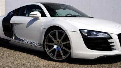 MTM Introduces Audi R8R