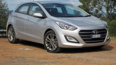 New Car Sales, March - Hyundai i30 Top Of The Table | Passenger Sales Plunge