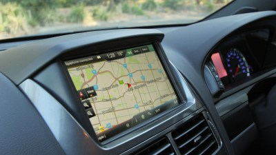 Ford MapCare Program To Give Owners Free Sat-Nav Updates For 7 Years