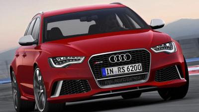 Audi Boosts Spending In Hunt For Top Luxury Spot