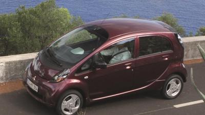 2012 Mitsubishi i-MiEV Pricing Announced For Australia