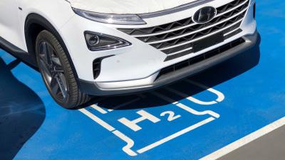 Australia's third hydrogen-car refuelling station to open within months, in Brisbane