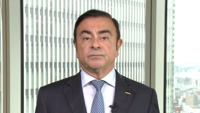 Carlos Ghosn safe after home damaged in Beirut explosion - report