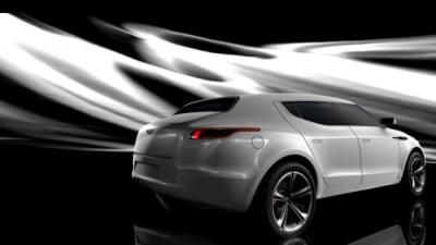 "Aston Martin Says Lagonda Project Not ""On Hold"""