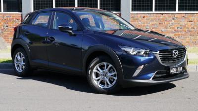 Mazda CX-3 Review: 2015 Maxx 2WD Manual Petrol