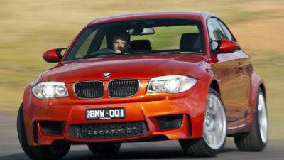 BMW Performance Boss Confirms New 1 Series M Hero Model: Report