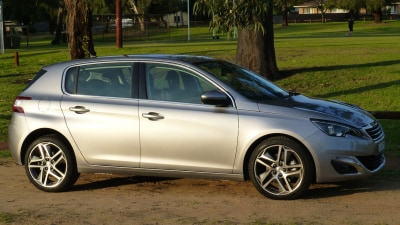 2015 Peugeot 308 Allure Auto Review - Much, Much, Better Than You Think