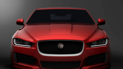 Jaguar XE Previewed With New Engines, 2015 Launch Confirmed