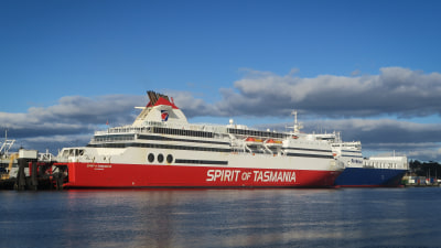 Spirit of Tasmania to offer free car transport for 2021