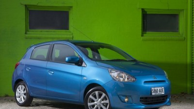 2013-on Mitsubishi Mirage used car review