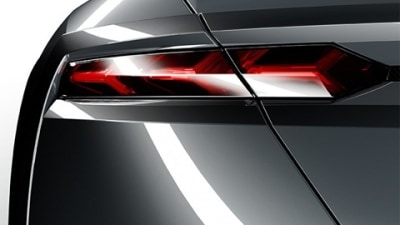 "Third Teaser Pic Revealed, Mystery Lambo To Be Called ""Urus""?"