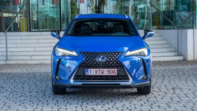 2021 Lexus UX300e electric SUV: Australian launch timing confirmed