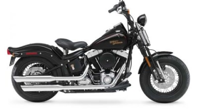 Harley-Davidson Oz Hits Record Sales For 2008