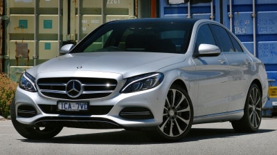 2015 Mercedes-Benz C250 Diesel Review