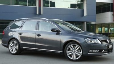 What all-wheel-drive wagon should I buy?