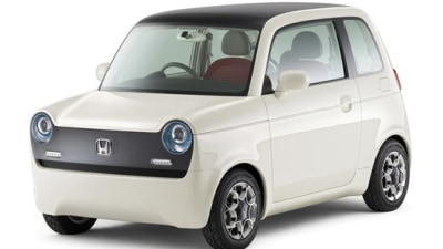 Honda To Reveal New Small Concept At New Delhi Auto Show
