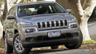 The Week That Was: Jeep Cherokee, May VFACTS, Maserati Quattroporte