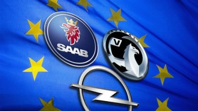 GM Approaches European Governments For Assistance