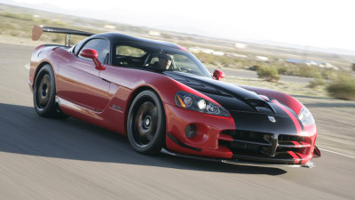 New Viper Targeting Mass Appeal