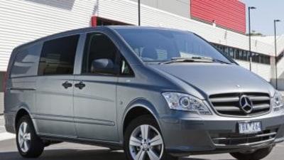 What van should I buy?