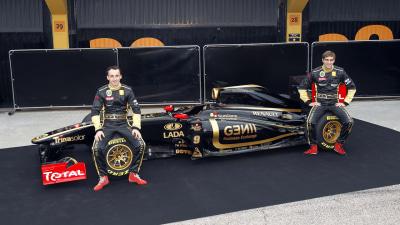 F1: Kubica Can Drive, Surgeon Says