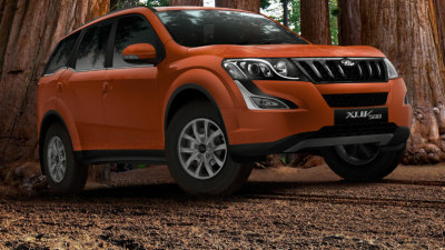 Mahindra Ups Aftersales Support With Five-Year Warranty On XUV500