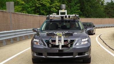 Toyota And Lexus Won't Show 'Next-Gen' Autonomous Systems Until 2020