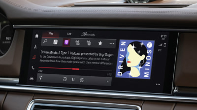 Porsche 911, Cayenne and Panamera models to receive Android Auto and wireless Apple CarPlay