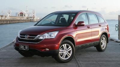 Honda targeting 'critical' suburbs for Takata recalls