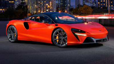 2022 McLaren Artura price and specs: All-new hybrid supercar available to order in Australia
