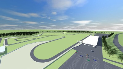 Shoalhaven Motorsport Complex Works Could Begin Late 2014