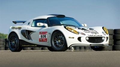 Lotus Exige Cup 260 To Be Unleashed At Targa Tasmania
