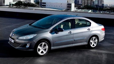 2010 Peugeot 408 Enters Production In South America, Australian Debut Possible