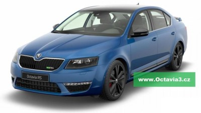 2014 Skoda Octavia RS To Debut At Goodwood Festival Of Speed