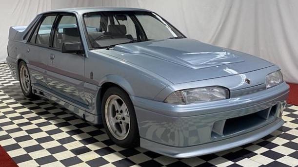 1988 Holden VL Walkinshaw SS V8 listed with $1 million hopes, as 'bogan boom' rages on