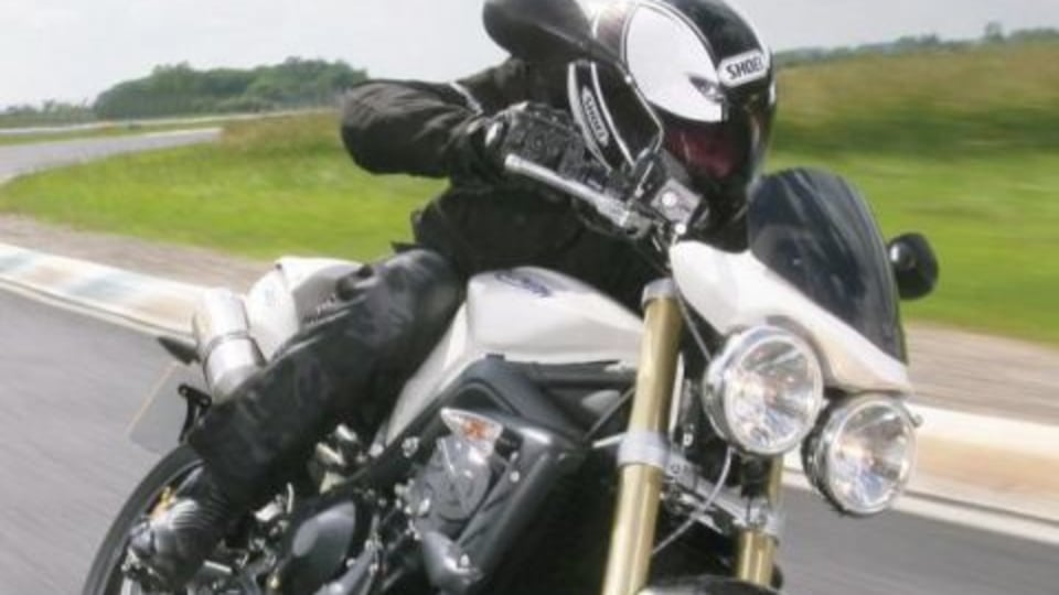 Motorcycle Sales Soar To Record Levels In Australia