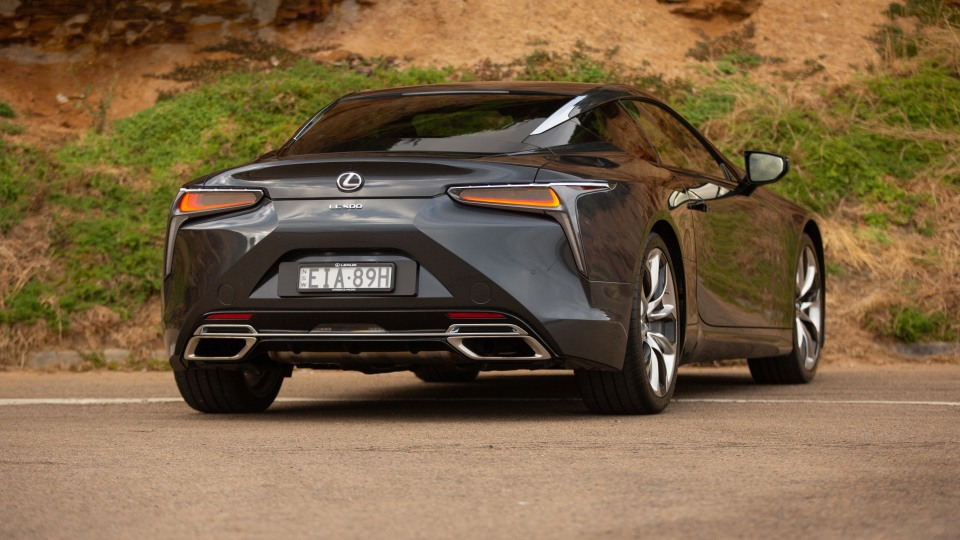 2021 Lexus LC500 coupe review-2