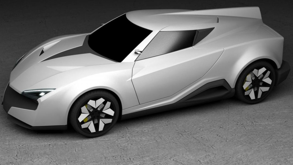 Mean Metal Motors Outlines Plans For India's First Supercar: Video