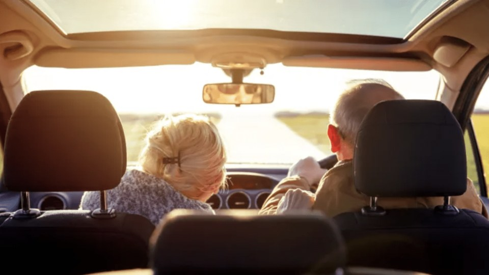 NSW streamlines medical forms to assess fitness of older drivers