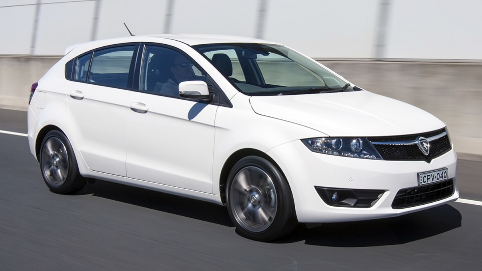 Suprima Just The Start Of New Product Wave: Proton Australia