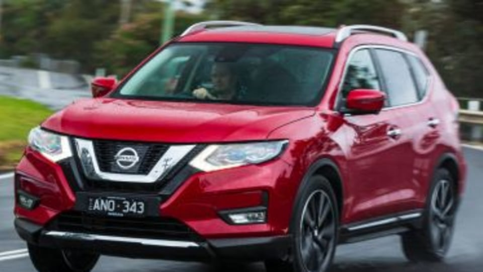 Nissan, Mitsubishi set to 'go on the offensive'